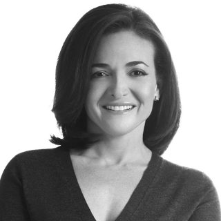 Sheryl Sandberg new manager training
