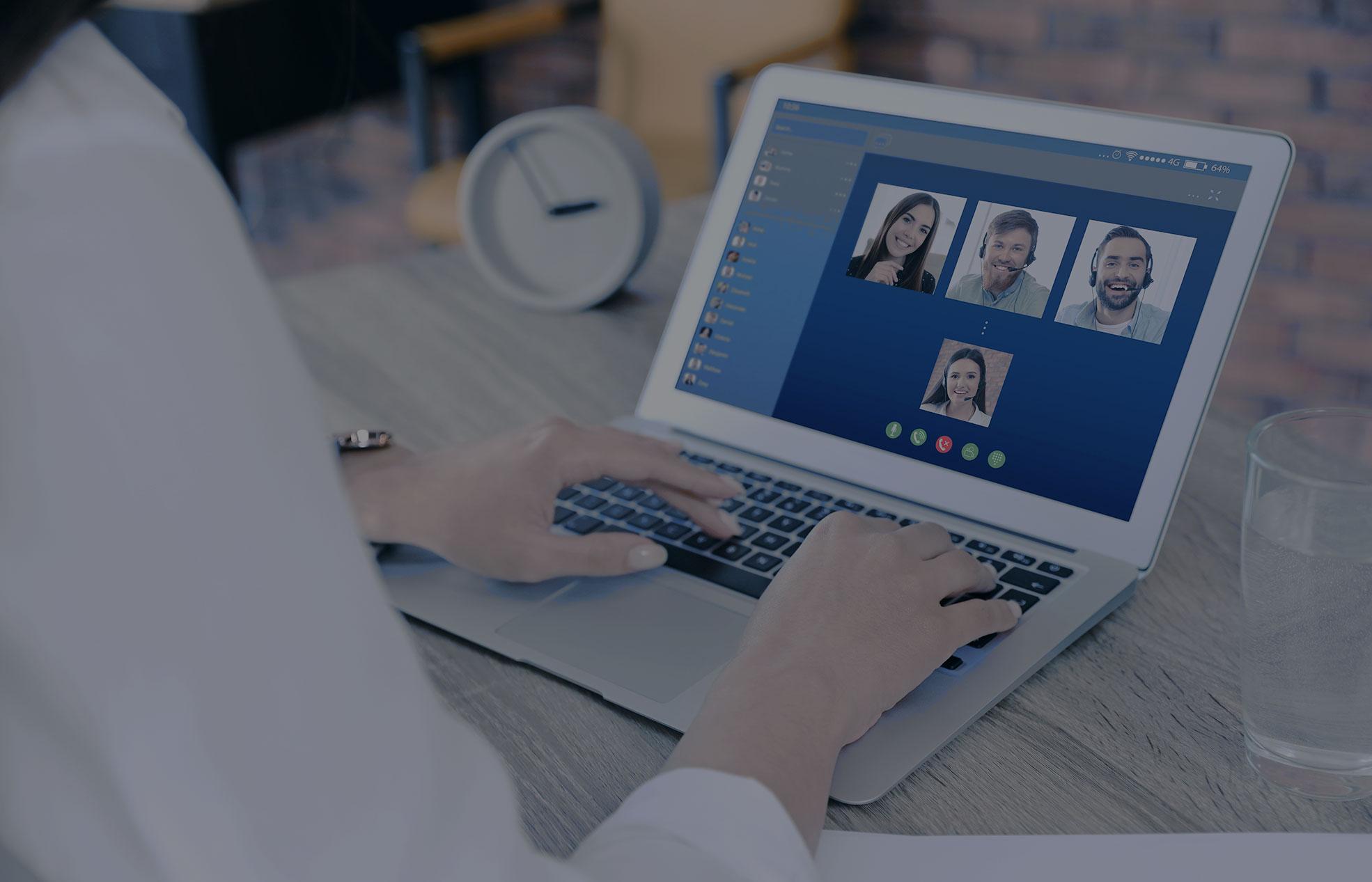 Virtual Meetings Track