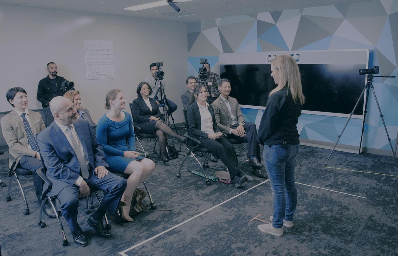 two minute talk public speaking training